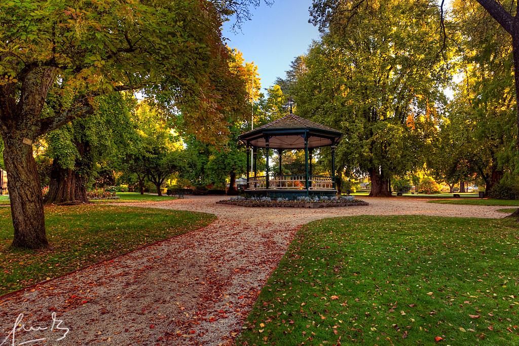 Cook Park L